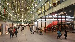 München, CityQuartier Fünf Höfe