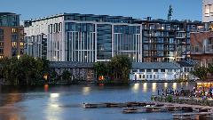 Dublin, 5 Hanover Quay