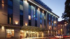 Krakau, Radisson Blu Hotel Krakau