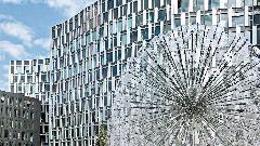 Warschau, Horizon Plaza
