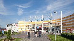 Katowice, 3 Stawy