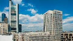 Frankfurt/Main, MainTor Porta