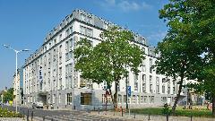 Wroclaw, Radisson Blu