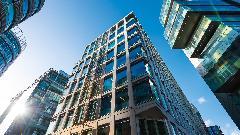 Manchester, XYZ Building