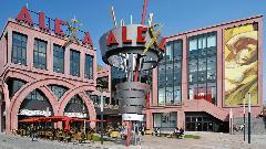 Berlin, ALEXA
