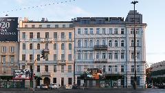 Warschau, Lipinski